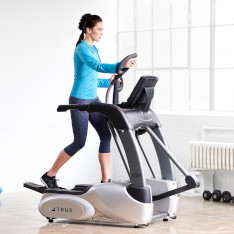Elliptical Financing